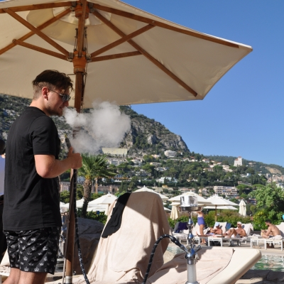 """Le Lagon"" Monte-Carlo Bay Hotel & Resort"